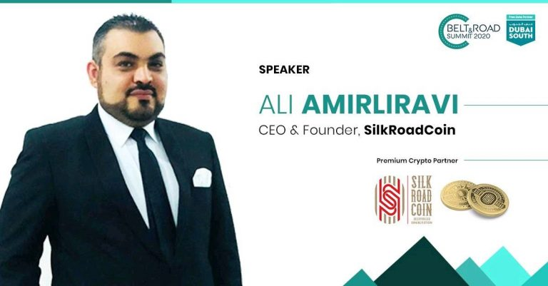 Ali-Amirliravi-LGR-Global-CEO