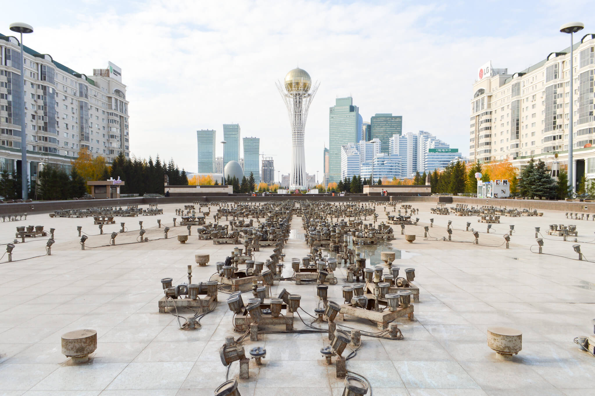 Nur-Sultan, Kazakhstan